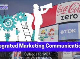 Integrated Marketing Communications Syllabus